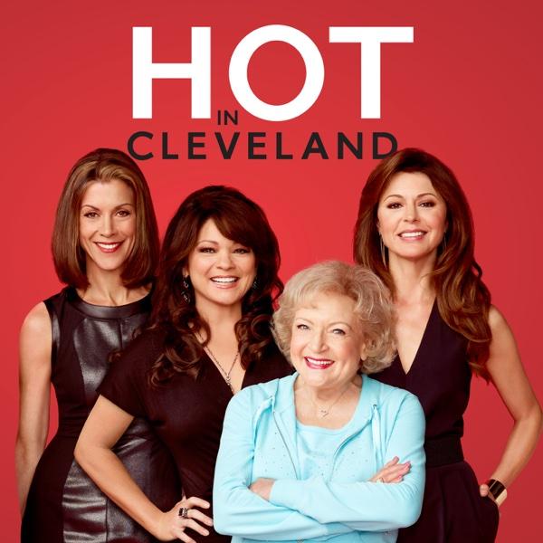 Hot in Cleveland  Season 3  IMDb