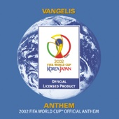 Anthem - 2002 FIFA World Cup (TM) Official Anthem (Synthesizer Version)