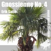 Gnossienne No. 4 , Nr. 4 , 4th