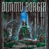 Godless Savage Garden cover art