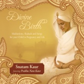 Divine Birth (feat. Prabhu Nam Kaur)