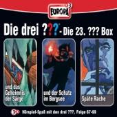 Folgen 67-69: 3er Box, Vol. 23