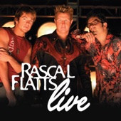 Rascal Flatts Live - EP cover art