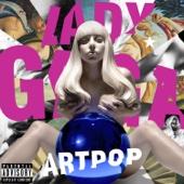 ARTPOP - Lady Gaga Cover Art