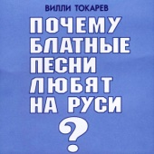 Willi Tokarev - Зойка-Налётчица artwork