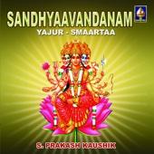 Yajur Veda Sandhyaavandanam