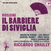 Rossini: Il barbiere di Siviglia - The Sony Opera House