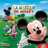 La maison de Mickey, Saison 1