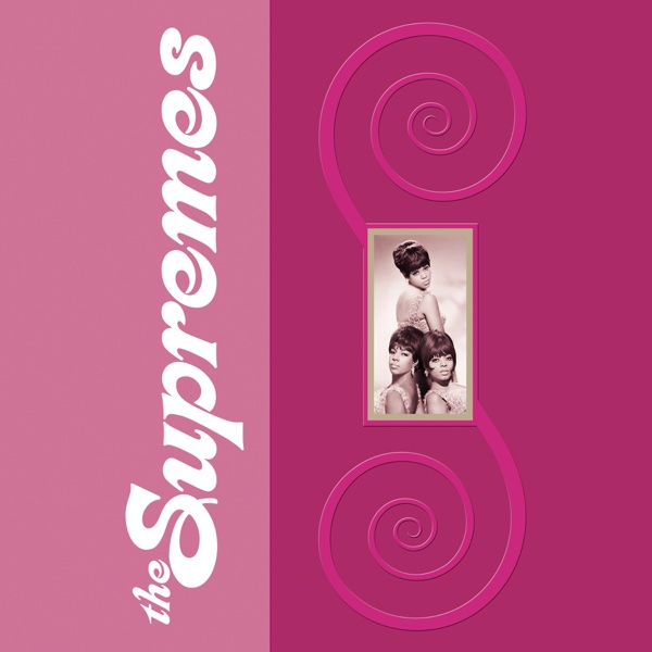 The Supremes Nathan Jones - Happy