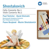 Cello Concerto No. 1 in Eb, Op.107 (2006 Remastered Version): Allegretto - Bournemouth Symphony Orchestra & Paavo Berglund