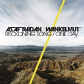 Asaf Avidan & The Mojos - One Day / Reckoning Song (Wankelmut Remix) [Radio Edit] artwork