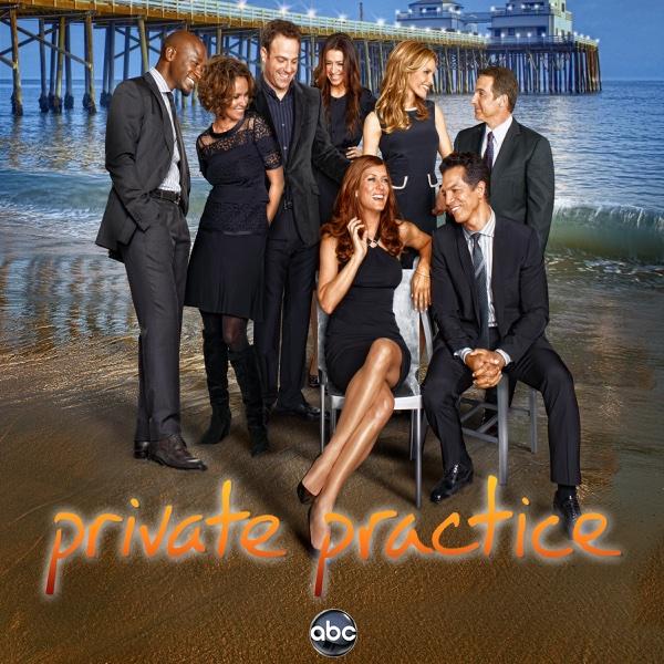 Private Practice (season 4)