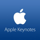 Apple Keynotes (HD) - Apple