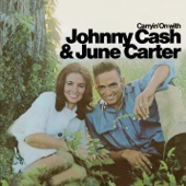 I Got a Woman (Mono) - Johnny Cash & June Carter