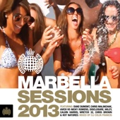 Marbella Sessions 2013 - Ministry of Sound