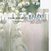 Konzert für Violine und Orchester Nr.3 G-dur Kv216: III. Rondeau
