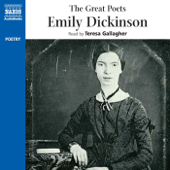 The Great Poets: Emily Dickinson (Unabridged)