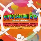 Tutto Cartoni & TV (Le sigle originali)