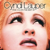 Cyndi Lauper - True Colors  arte