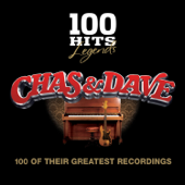 100 Hits Legends Chas & Dave