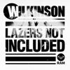 Wilkinson ft. Shannon Sa... - Breathe
