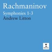 Rachmaninov : Symphonies 1 - 3