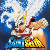 Saint Seiya Select Best - EP