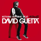 David Guetta - Nothing But the Beat Ultimate portada