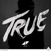 Avicii - Hey Brother artwork