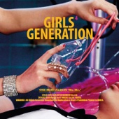 Girls' Generation 4th Mini Album 'Mr. Mr.' - EP