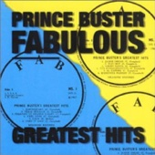 Prince Buster - Fabulous Greatest Hits (Diamond Range)