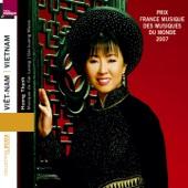 Viêt-Nam : Musique du Cai Luong (Prix France Musique des musiques du monde 2007)