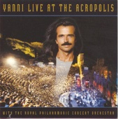Yanni Live At the Acropolis - Yanni