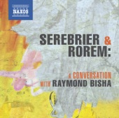The Art of Sound - Serebrier Conducts Rorem | Various Artists