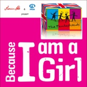 Because I Am a Girl - The Fantastikids