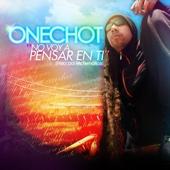 No Voy a Pensar En Ti - Onechot