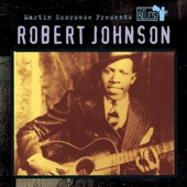 Robert Johnson - Martin Scorsese Presents the Blues: Robert Johnson  artwork