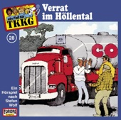 Folge 28: Verrat im Höllental (Teil 2)