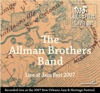 Into the Mystic - The Allman Brothers Band