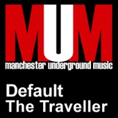 The Traveller - Single cover art