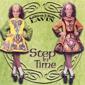Step in Time - Kathleen and Dom Lavin