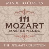 111 Mozart Masterpieces