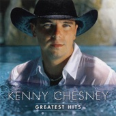 Kenny Chesney - You Had Me from Hello artwork