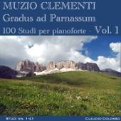 Gradus Ad Parnassum, No. 1 in F Major: Con Velocità