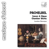 Canon & Gigue - Charles Medlam & London Baroque