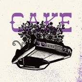 Cake: B-Sides and Rarities cover art