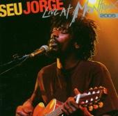 Seu Jorge: Live At Montreux