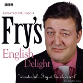 Fry's English Delight: Series 1