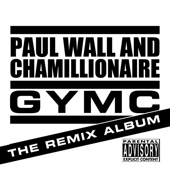 GYMC - The Remix Album cover art