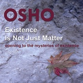 Existence Is Not Just Matter - EP
